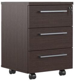 Skyland Alto AMC-3D Office Cabinet Wenge Magic