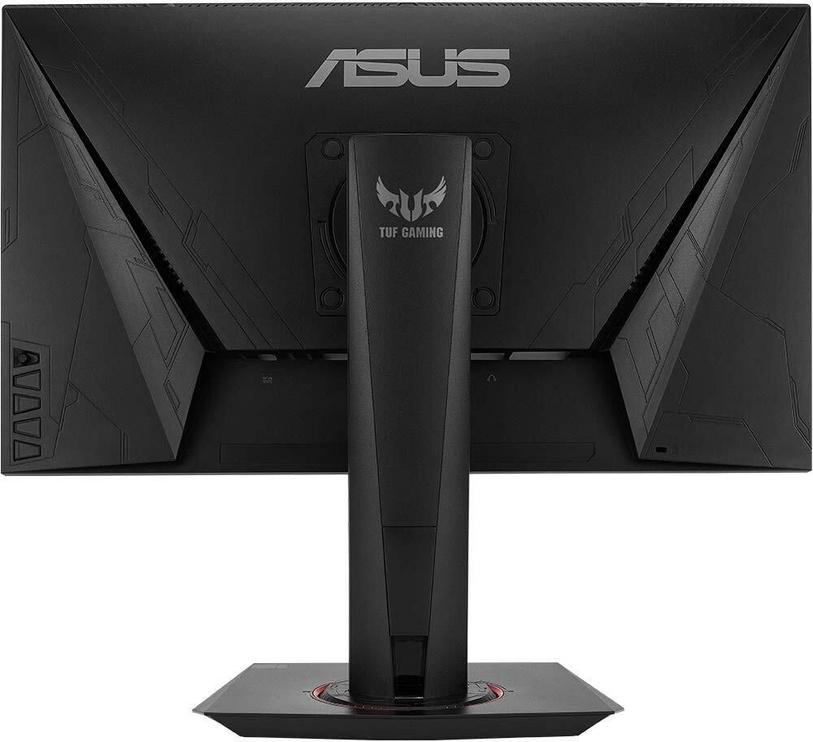 Монитор Asus TUF Gaming VG259Q, 24.5″, 1 ms