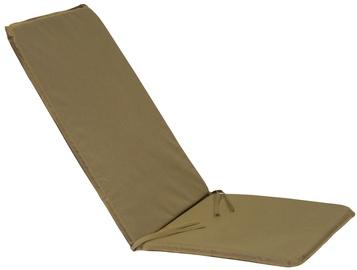 Home4you Chair Cover Ohio 50x120x2,5cm Khaki