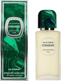 Parfüümid Jean Couturier Coriandre 100ml EDP