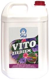 Seal Vito Fertilizer Flowers 5l