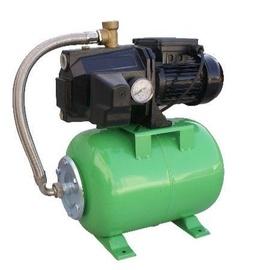 Terra Aujet Watter Supply Pump w/ Pressure Tank 1000W 24l