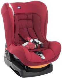 Автомобильное сиденье Chicco Cosmos Red
