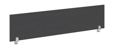 Skyland Xten XBP 163 Panel 160x35x1.8cm Legno Dark