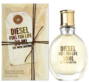 Diesel Fuel for Life 30ml EDP