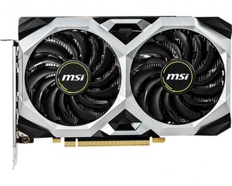 MSI GeForce GTX 1660 Ventus XS OC 6GB GDDR5 PCIE GTX1660VENTUSXS6GOC