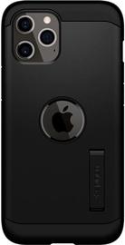 Spigen Tough Armor Back Case For Apple iPhone 12/12 Pro Black