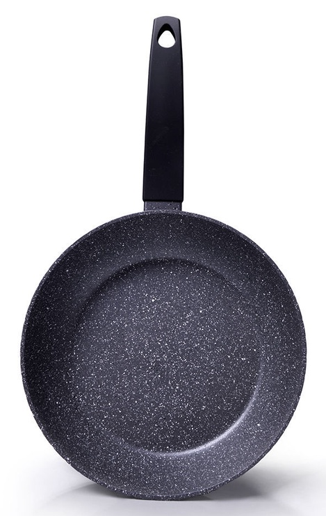 Fissman Sydney Stone Frying Pan D24cm Grey