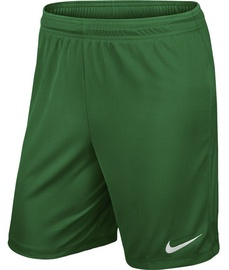 Nike Junior Shorts Park II Knit NB 725988 302 Green S