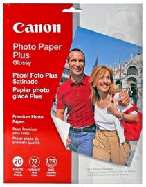 Canon PP-201 Plus II 13x18 Glossy 20
