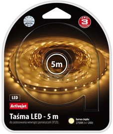 ActiveJet LED Stripe 4.8W 5m