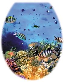 Karo-Plast Toilet Seat UNI Koral