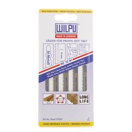Wilpu HC 12 BI/T101BF Blade Set 5pcs