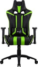 Aerocool AC120 Air Black/Green