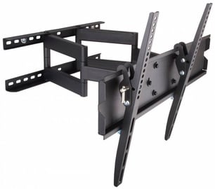 Techly Wall Mount For TV Full Motion 70 Kg 23-55""