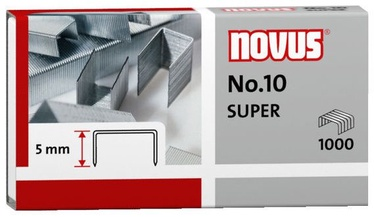 Novus Staples 1000pcs Nr.10
