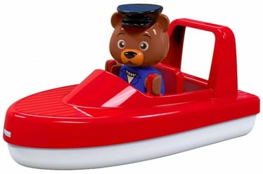 AquaPlay SpeedBoat & Puppet