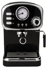 Gastroback Design Espresso Machine Basic 42615 Black