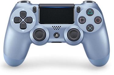 Sony DualShock 4 Contoller Titanium Blue V2