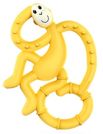 Matchstick Monkey Teether 3m+ Yellow