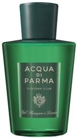 Гель для душа Acqua Di Parma Colonia Club, 200 мл