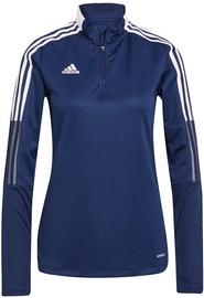Adidas Tiro 21 Training Top GK9660 Navy L