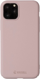 Krusell Sandby Back Case For Apple iPhone 11 Pro Pink