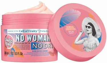 Kehakreem Soap & Glory No Woman No Dry, 300 ml