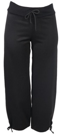 Bars Womens Trousers Black 71 M
