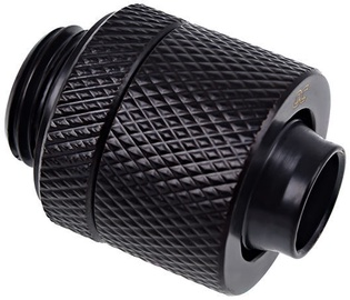 Alphacool Eiszapfen Compression Fitting 13/10mm To G1/4 Black