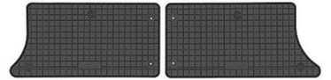 Frogum Ford Galaxy /VW Sharan Rear Rubber Floor Mats