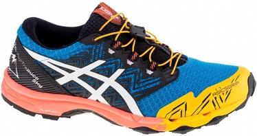 Asics Mens Gel-Fujitrabuco SKY Shoes 1011A900-400 Blue 44