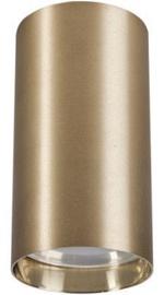 Nowodvorski Eye 8911 Ceiling Lamp 10W GU10 Brass