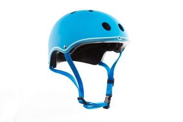Globber Junior Helmet 51-54cm Blue