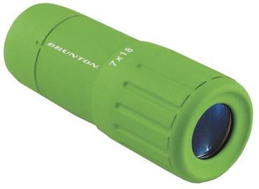 Brunton Echo Pocket Scope 7x18 Green