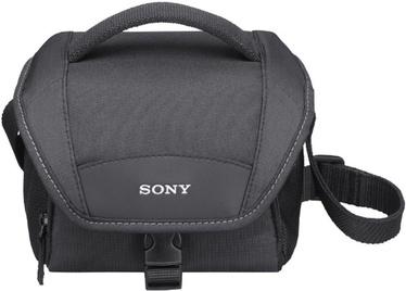 Sony LCS-U11 Carry Case Black