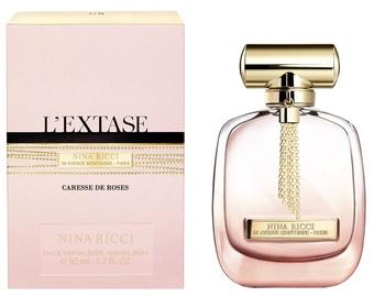 Nina Ricci L'Extase Caresse De Roses 50ml EDP