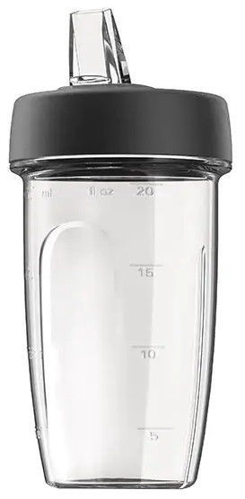Kenwood Blend-Xtract Sport Attachment KAH740PL 600ml