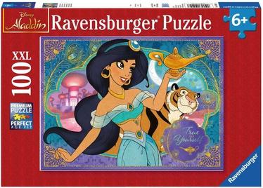 Ravensburger XXL Puzzle Disney Princess Jasmine 100pcs 104093