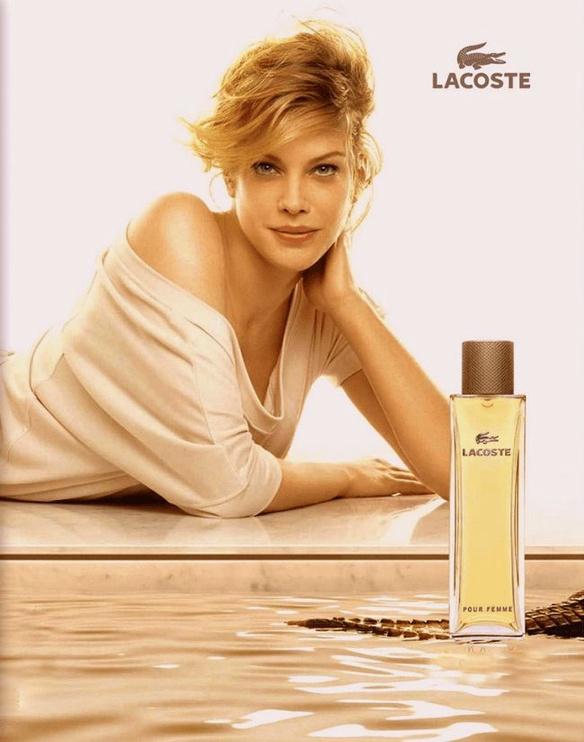 Lacoste Pour Femme 50ml EDP