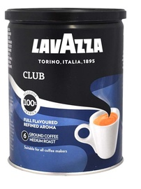 Lavazza Club Premium Arabica 250g