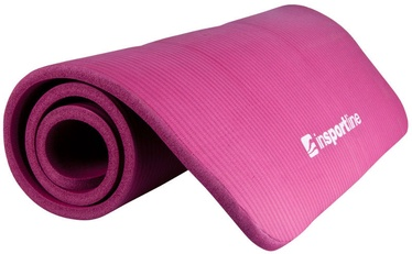 inSPORTline Exercise Mat Fity 140x61cm