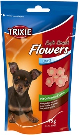Trixie Soft Snack Flowers 75g