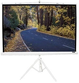 Elite Screens T85NWS1 Tripod Screen