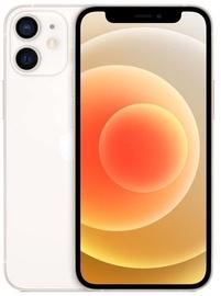 Mobiiltelefon Apple iPhone 12 mini White, 128 GB