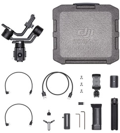 DJI Ronin-SC Gimbal Stabilizer For Mirrorless Cameras