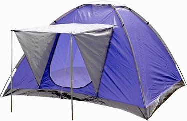 Diana Blue Tent 4