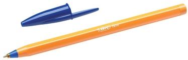 BIC Fine Orange Ball Pen Blue