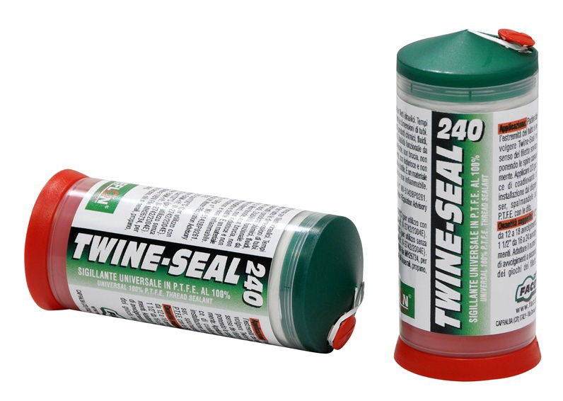 Facot Chemicals Sealing Thread Twine Seal 240 175m