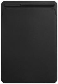 """Apple Leather Sleeve For 10.5"""" iPad Pro Black"""
